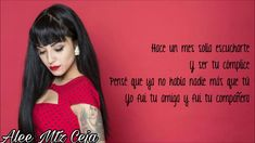 Mon Laferte - Tu Falta De Querer (Letra / Lyrics) - YouTube