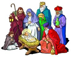 christmas religious | christmas religious nativity nativity 1 a public domain png image