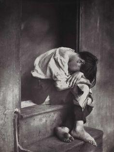 Photographer: Oscar Rejlander Date: 1860