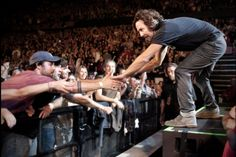 Happy ‪#‎FantrotterFriday‬! In 1 week, the Fantrotter team will be at the Pearl Jam concert at Wrigley Field filming the documentary on how we started this Fantrotter.com adventure (July 18-22, 2013)! Want to be a part of our film and share your own story with us? Email us at editor@fantrotter.com, find us at the show, and tell us what ‪#‎fatrotting‬ means to you! See you in Chicago!