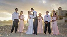 Destination Wedding: Los Cabos Mexico - Riu Palace Cabo San Lucas - hotel All Inclusive in Mexico.