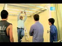 Curso de Terminaciones 8 - Pintura de interiores - Visita el tema en el Foro: http://www.hechoxnosotrosmismos.com/t19726-curso-de-terminaciones-8-pintura-de-interiores/ - Aparte hay mucho más para aprender, busca lo que estés necesitando.