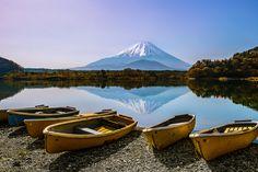 Peaceful Morning at Shojiko | Flickr - Photo Sharing!