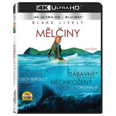 Product Title: The Shallows Ultra HD + Blu-ray) (Hong Kong Version) Artist Name(s): Blake Lively (Actor) Blake Lively Body, Hollywood Monsters, Sony Pictures Entertainment, Home Entertainment, Shot Film, Lifetime Movies, Secluded Beach, The Revenant, Great White Shark