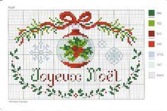 Joyeaux Noel!!!