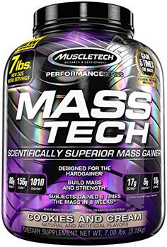 The Product Muscletech 3.17 kg Cookies and Cream MassTech Performance Series  Can Be Found At - http://vitamins-minerals-supplements.co.uk/product/muscletech-3-17-kg-cookies-and-cream-masstech-performance-series/