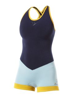 2mm Crossback Short John #ROXYwetsuits designed by Kassia Meador I want this! Hot Bod