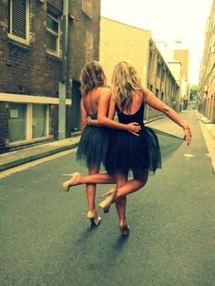 ˚Best friends