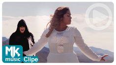 Desafio No Deserto - Michelle Nascimento (Clipe Oficial MK Music em HD)