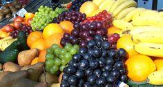 Chi sceglie di mangiare frutta biologica, sceglie di mantenersi in salute, rispettando l'ecosistema e senza alterarne il suo equilibrio naturale...