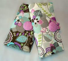 Choose Any Fabric in My Shop Crochet Hook Case OR by elsiegeneva