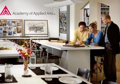 #InteriorDesigning #course Now convert your drams into the reality by doing world class course in Interior Designing- Academy of Applied Arts view more @ www.academyofappliedarts.com