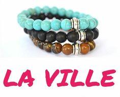 Bom dia!!! Essas pulseiras de pedras naturais não são um charme?! E você sabia que estão super em alta?! Aqui na La Ville você encontra estes e muitos outros modelos masculinos e femininos para arrasar! Lindas não é?! Pedidos pelo whatsapp: (62) 8541-1283 Tel: (62) 3922-0898 #laville #pulseirismo #Acessórios #Goiânia #Goiás #Amazing #Fabulous #Like #Like4Like #emalta #Post #Like4Follow #LikeThis #LoveOfMyLife #FollowMe #Vibes #Festival #Look #Sorte #Love #Video #Presente #Style #Nice by…