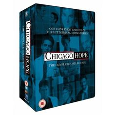 http://ift.tt/2dNUwca | Chicago Hope Complete Boxset DVD | #Movies #film #trailers #blu-ray #dvd #tv #Comedy #Action #Adventure #Classics online movies watch movies  tv shows Science Fiction Kids & Family Mystery Thrillers #Romance film review movie reviews movies reviews