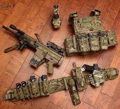 Multi-cam kit
