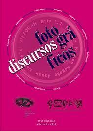 Discursos fotograficos: Revista do Curso especializado en fotografia:Praxis e discurso fotografico e do Mestrado em Comunicaçao da UEL