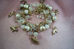 GERMAN SHEPHERD  brN2   Themed  Bracelet  by HOBBYHORSELADY, $49.90