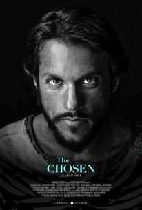 The Chosen: Season 1 (2017) -A charismatic fisherman drowning in debt. A troubled woman wrestling with real demons. A kind, gifted young man ostracised by his family and his people for working as a publican. See how Jesus reaches each of these as He works His first miracles and embarks on His ministry to change the world. See Him through the eyes of those who knew Him. -Starring: Jonathan Roumie, Dallas Jenkins Christian Movies, Christian Art, Christian Quotes, Tv Series 2017, Jesus Lives, Jesus Christ, Life Of Christ, The Son Of Man, Stranger Things Season
