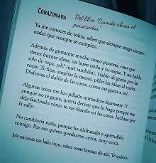 Tu Sonrisa Del Libro Cuando Abras El Paracadas