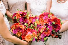 blog - zest floral and event design