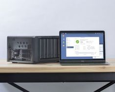 Optimizing your NAS with SSD cache Random Access, System Memory, In Writing