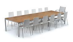 Ofiprix Mesas de reunion operativas