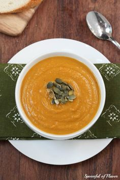 I don't think that there is a butternut squash soup recipe that I've tried that I don't like. I love butternut squash soup! I love it even more if it also includes roasted pumpkin, diced apple and spices. The Roasted … Continue reading →