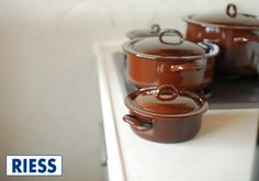 Crouka | Rakuten Global Market: RIESS lease stew pot 16cm 1L/ stew ...