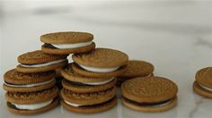 S'Mores Oreo: Here's the lowdown on the new limited edition cookie