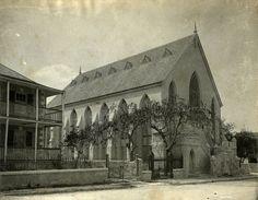 O. Pierre Havens - Trinity Church, Nassau, Bahamas | Flickr