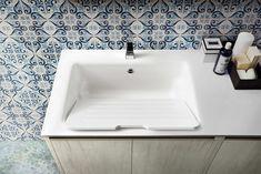 Mobile bagno con lavatrice incorporata : mobile bagno con ...