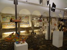 Photos of A Arte da Terra, Lisbon - art gallery