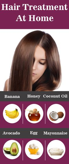 Top 3 Hair Treatment At Home - Top Beauty Magazines