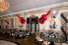 Bar Mitzvah Party | Westchester | Rockland | Bergen County | Fairfield