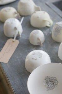 Ceramics Process