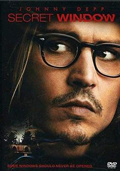 "Directed by David Koepp. With Johnny Depp, Maria Bello, John Turturro, Timothy Hutton. A writer is accused for plagiarism by a strange man, who then starts haunting him for ""justice. Streaming Movies, Hd Movies, Movies Online, Movie Tv, Hd Streaming, Horror Movies, Movies 2019, Funny Movies, Action Movies"
