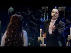 Phantom of the Opera 25th Anniversary - The Phantom of the Opera: LOVE