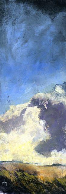 Winter prospect  Paul Bailey Art