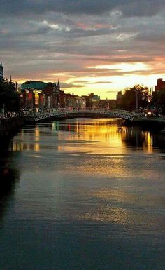 Dublin, Ireland. A must visit stop when touring Ireland. Contact us to plan your customized Ireland itinerary #Irelandtravelspecialist