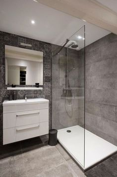 Dreaming of a designer or luxury bathroom? We've gathered together lots of gorgeous bathroom ideas for small or large budgets, including baths, showers, sinks and basins, plus bathroom ideas that are decor.