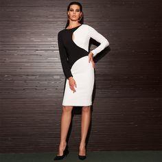 O preto e branco continua sendo nossa combinação favorita! O duo de cores se garante com muito estilo e elegância!!  #reginasalomao #winter18 #cosmopolitan
