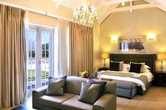 Franschhoek Accommodation, Holiday or Business Stay at Lavande de Hotel