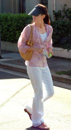 March 2005 shopping in Sydney