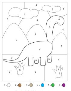 Dinosaurs Preschool, Dinosaur Activities, Preschool Colors, Kindergarten Worksheets, Preschool Activities, Home Learning, Preschool Learning, Flashcards For Kids, School Lessons