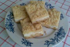Drobenkový vanilkovo-tvarohový koláč - Recepty.cz - On-line kuchařka Cornbread, Cheese, Cooking, Breakfast, Cake, Ethnic Recipes, Food, Millet Bread, Kitchen
