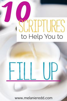 """The Bible mentions being full, filled up, and filling up many times throughout both of the testaments. When """"filling"""" is mentioned in scripture, it can mean all sorts of great things: To be made full. Occupy to full capacity. To satiate. To have plenty. Meet the needs. To satisfy. Do you need filling today? Why not stop by for a dose of hope?"""