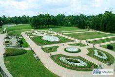 Garfield Park Conservatory & Sunken Gardens  Indianapolis - HelloIndianapolis.com