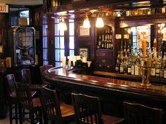 Boston's Best Irish Pubs