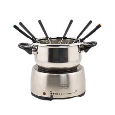 I pinned this Hamlin Fondue Pot from the Nostalgia Electrics event at Joss and Main!