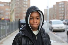 Photographer Brandon Stanton Raises $1 Million+ for Brooklyn School Through Portraits
